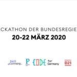 2020.03.20 #WirVsVirus Teilnahme als Mentor