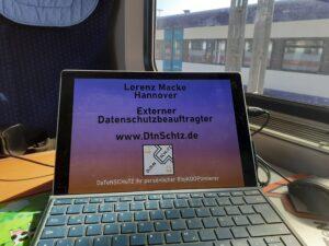 Schleswig Holstein Datenschutzbeauftragter